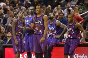 Raptors roster breakdown – who stays?