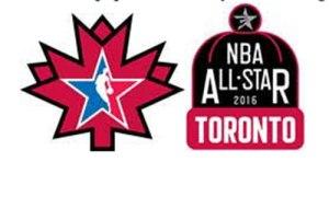 Raptors unveil All-Star game logo, confirm D-league team