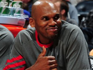 Jerry Stackhouse hired as assistant coach