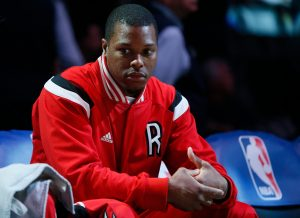 How bright is Kyle Lowry's future with the Toronto Raptors?