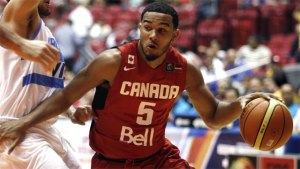 Is Joseph the first of many Canadians for the Toronto Raptors?