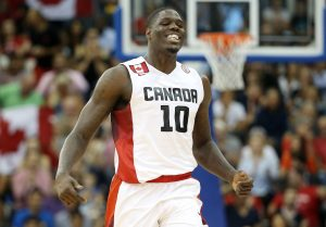 How Anthony Bennett can help the Toronto Raptors