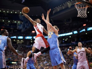 The best Toronto Raptors dunks not by Vince Carter