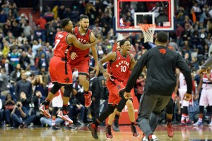 Post Game Report Card: Joseph buzzer beater lifts Raptors over Wizards