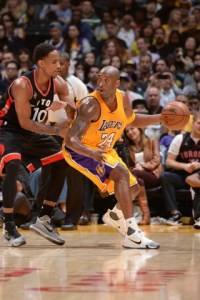 Post Game Report Card: Raptors Bounce Back In Win Against Lakers