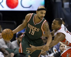 Game Day Preview: Raptors look to get back on track vs Bucks