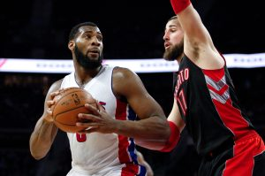 Game Day Preview: Toronto Raptors will try to push winning streak to 11 games vs Pistons