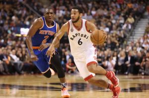 Game Day Preview: Toronto Raptors look for franchise record against Knicks