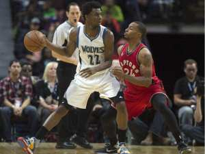 Game Day Preview: Raptors head to Minnesota before All-Star break