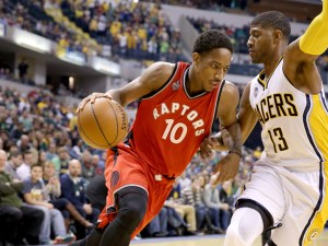 Post Game Report Card: DeRozan and Raptors battle back to win Game 5 against Pacers