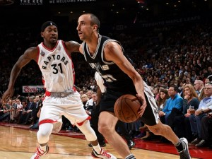 Game Day Preview: Toronto Raptors look for season sweep vs Spurs