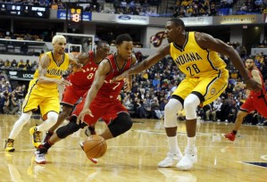Game Day Preview: Toronto Raptors at Indiana Pacers – Game 3