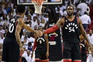 Game Day Preview: Raptors look to take a commanding series lead