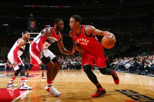 Game Day Preview:  Raptors begin home and home against Wizards