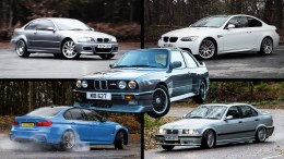The Last BMW M3 Review You'll Ever Need