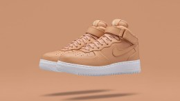 Nike Releases Air Force 1 Mid Pack