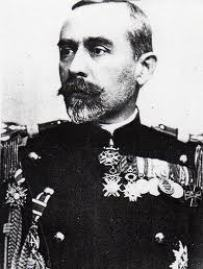 Генерал Михајло Живковић