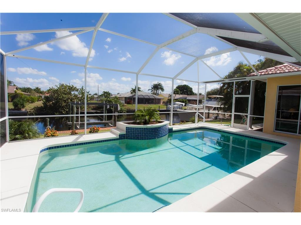 Gulf Access Pool Home – $550,000