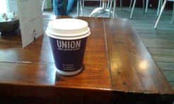 Tutti's Coffee