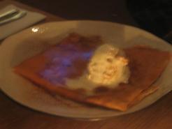 A La Crepe Normandie Dessert Crepe