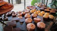 Boulangerie Bon Matin Cakes