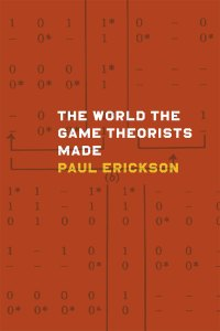 Paul Erickson's new book on game theory is a good resource for understanding its diversity and evolution.
