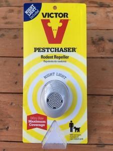Electronic Rat repellent