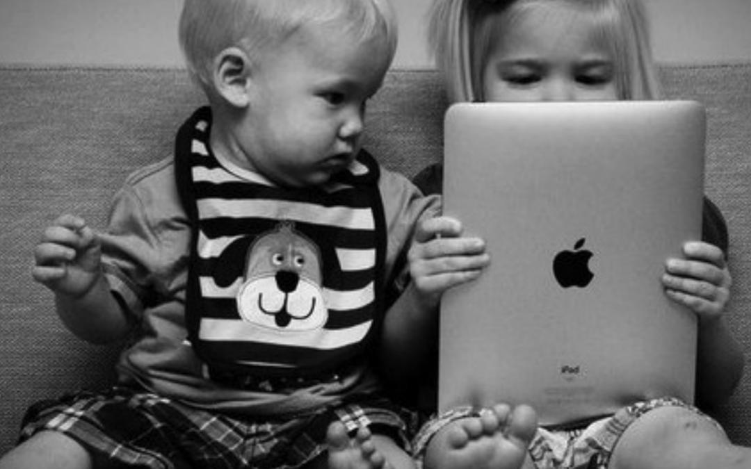 """""""Los niñ@s e Internet"""""""