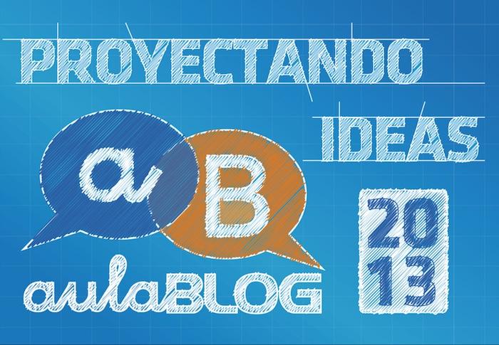 Nos vemos en Aulablog 2013