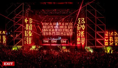 Jamie Jones, Hot Since 82 and Hardwell among first acts for EXIT Festival 2017
