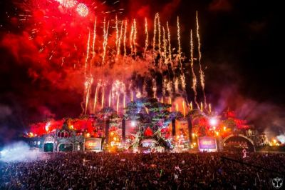 Tomorrowland adds Kaskade, Nicky Romero & more for Phase 3 lineup