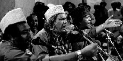 3 Rare Live Qawwalis of Sabri Brothers – TheSufi.com