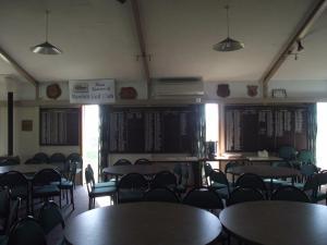 Club rooms
