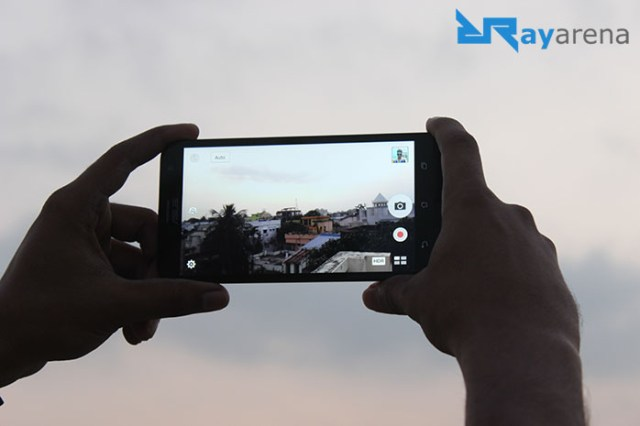 Asus Zenfone 2 Laser review camera