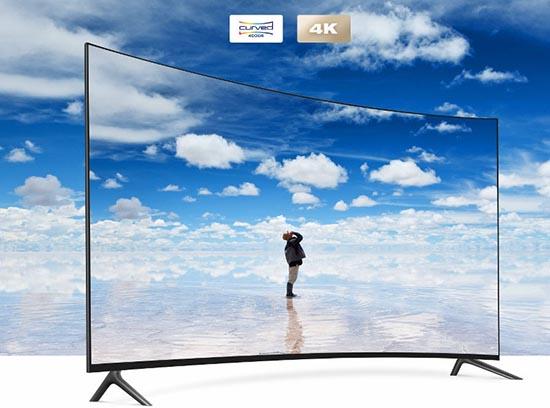 Xiaomi Mi TV 3S 65-inch smart TV