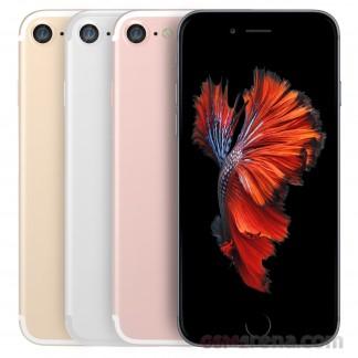 Apple iPhone 7 renders leaked