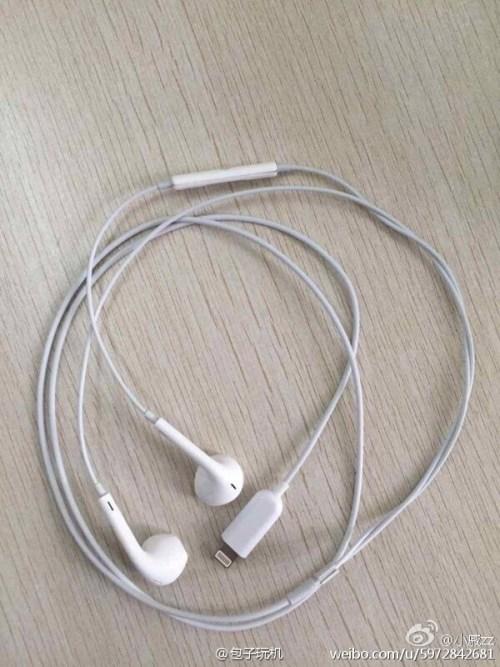 iphone 7 headset
