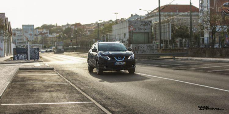 Nissan Qashqai 1.6 Dci Tekna Premium (4 de 11)