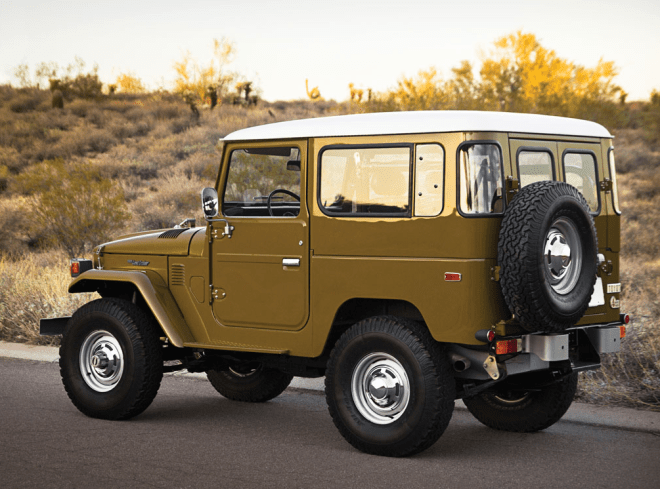 land cruiser fj40 16