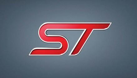 2017 Ford Fiesta ST simbolo