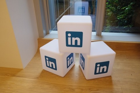 linkedin profile optimization businesses