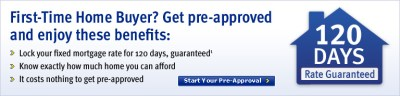 First-Time Home Buyer? Get pre-approved and enjoy these benefits - RBC Royal Bank