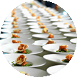 R Catering Service