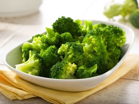 5. Broccoli