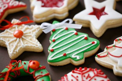 The History Behind Favorite Christmas Traditions | Reader's Digest