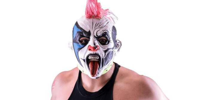 15 Psycho Clown (AC)