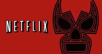 Lucha Underground se transmitirá por Netflix