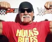 """El Hacker: Hulk Hogan, alias """"Don Pillo"""""""