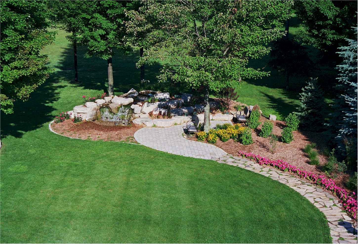 Decent Landscape Designs Your Re Landscaping Front Yard Re Landscaping My Yard Ideas outdoor Re Landscaping Yard