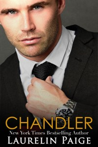 Chandler by Laurelin Paige…Blog Tour Stop and Excerpt